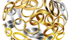 Rings Wedding Rings Marry Before  - emmagrau / Pixabay