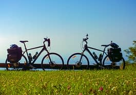 Bikes Nature Bicycle Cycling Cycle  - mtomicphotography / Pixabay