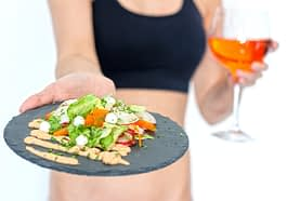 Diet Food Foodstuffs Fitness  - Skica911 / Pixabay