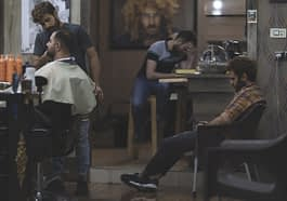 Barber Shop Day Iran Cosmetology  - mostafa_meraji / Pixabay