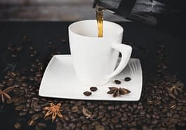 Coffee Drink Coffee Beans Pour  - Red_Kettle / Pixabay